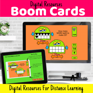 Boom Digital Resources {Engaged Learners Guaranteed!}